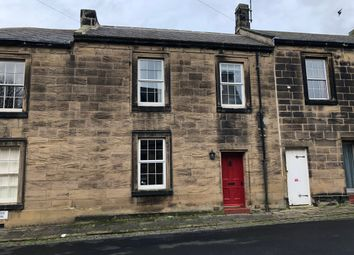 Thumbnail 2 bedroom mews house to rent in Croft Place, Alnwick, Northumberland
