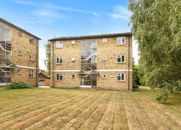 Thumbnail 1 bedroom flat for sale in Wolvercote, Oxford