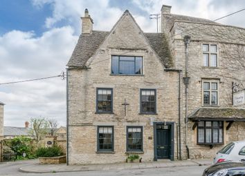 Thumbnail 3 bed town house for sale in Gumstool Hill, Tetbury