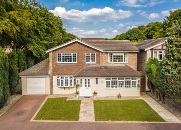 Thumbnail 5 bed detached house for sale in High Beeches, Banstead
