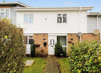 Thumbnail 3 bed terraced house for sale in Romsey Close, Basingstoke, Hampshire