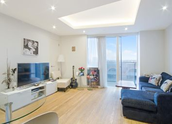 Thumbnail 1 bed flat to rent in Park Vista Tower, 21 Wapping Lane