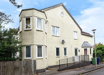 Thumbnail 2 bedroom flat to rent in Green Road, Headington