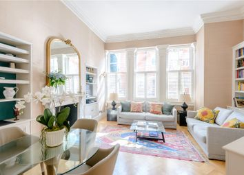 Thumbnail 3 bed flat for sale in Collingham Gardens, London
