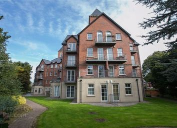 Thumbnail 1 bed flat to rent in Bell Towers South, Belfast
