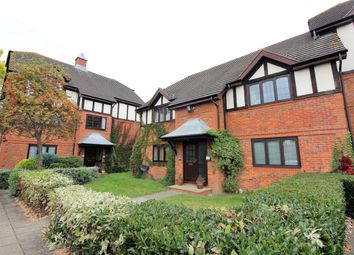 Thumbnail 1 bed flat for sale in St Peters Court, High Street, West Molesey