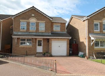 Thumbnail 4 bed detached house for sale in Charnwood Avenue, Johnstone