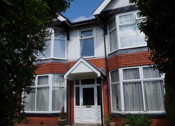 Thumbnail 5 bedroom end terrace house for sale in Somerset Road, Heaton