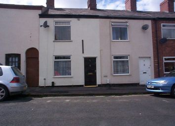 Thumbnail 2 bed terraced house to rent in Pitt Street, Macclesfield