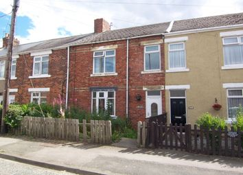Thumbnail 2 bed terraced house for sale in Angerton Terrace, Dudley, Cramlington