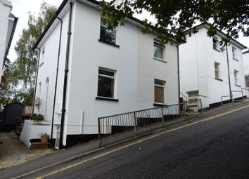 Thumbnail 2 bed maisonette to rent in Mount Pleasant Road, Caterham