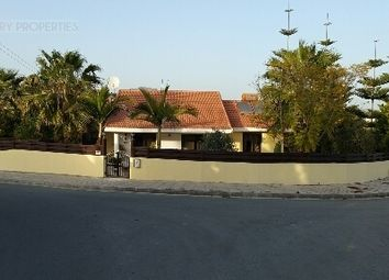 Thumbnail 3 bed detached house for sale in Pyrgos, Cyprus