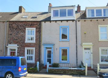 Thumbnail 3 bed terraced house for sale in East Road, Egremont