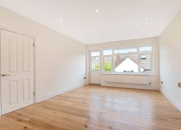 Thumbnail 2 bed bungalow for sale in Hassocks Close, Sydenham, London