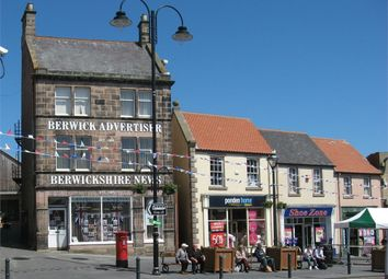 Thumbnail Commercial property to let in Marygate, Berwick-Upon-Tweed, Northumberland