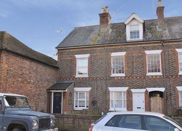 Thumbnail 3 bed terraced house for sale in Hever Road, Hever, Edenbridge