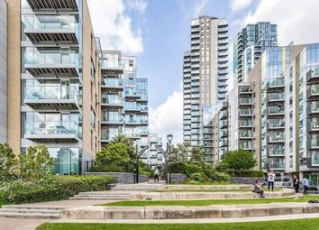 Thumbnail 1 bed property for sale in Woodberry Park, Finsbury Park