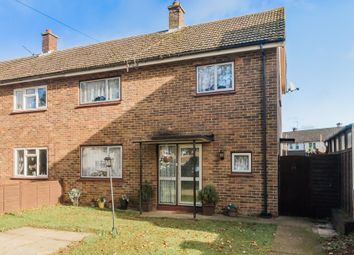 3 bed semi-detached house for sale in Highland Road, Maidstone ME15
