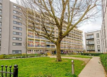 Thumbnail 2 bedroom flat for sale in Burdett Road, London
