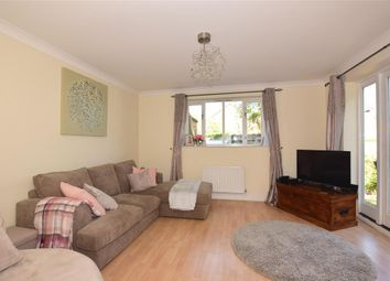 Thumbnail 2 bed end terrace house for sale in Wildfell Close, Walderslade Woods, Chatham, Kent