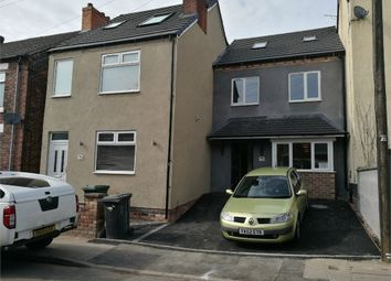 Thumbnail 3 bed semi-detached house to rent in Bernard Street, Woodville, Swadlincote, Derbyshire