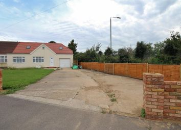 Thumbnail 5 bedroom semi-detached bungalow for sale in Basilon Road, Bexleyheath