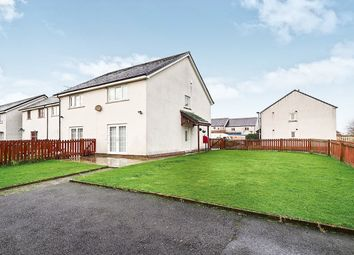 Thumbnail 2 bed terraced house to rent in Highfield Court, Wigton