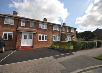 Thumbnail 4 bed terraced house to rent in Spring Plat, Crawley