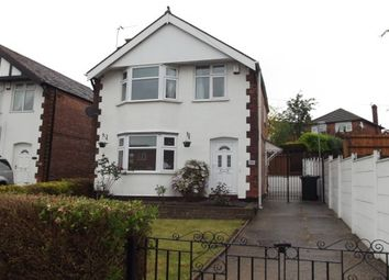 Thumbnail 3 bedroom detached house to rent in Cavendish Road, Carlton