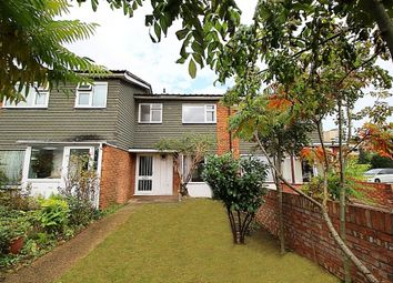 Thumbnail 3 bed terraced house for sale in New Heston Road, Hounslow