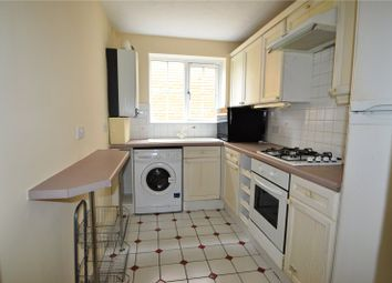 Thumbnail 2 bed flat to rent in St. Nicholas House, Park Hill Road, Croydon