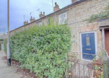 Thumbnail 2 bed cottage for sale in High Street, Roade, Northampton