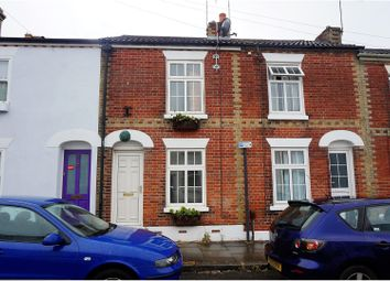 Thumbnail 2 bedroom terraced house for sale in Liverpool Street, Inner Avenue, Southampton