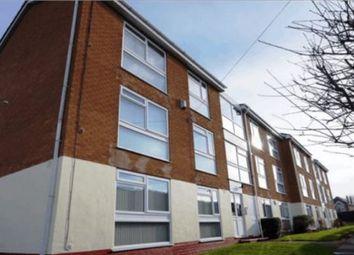 Thumbnail 2 bed flat to rent in Witton Bank, Narrow Lane, Halesowen, Birmingham