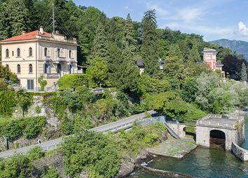 Thumbnail 7 bed villa for sale in Strada Vecchia Per Passera, Stresa, Verbano-Cusio-Ossola, Piedmont, Italy
