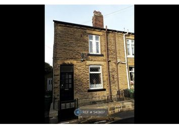 Thumbnail 2 bed terraced house to rent in North Bank Road, Batley