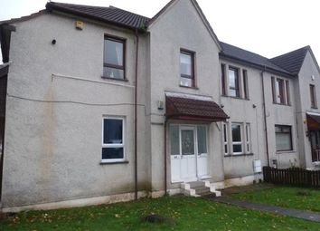 Thumbnail 2 bed flat to rent in Ardbeg Avenue, Kilmarnock