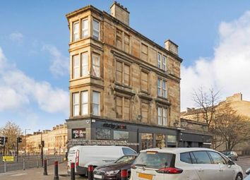 Thumbnail 1 bed flat for sale in Claremont Street, Finnieston, Glasgow, Scotland