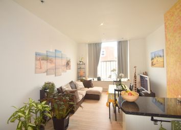Thumbnail 2 bed flat for sale in Kingston Road, North End, Portsmouth