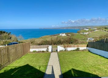 Lundy Road, Port Isaac PL29. 3 bed detached house for sale