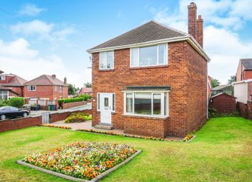 3 bed detached house for sale in Patterdale Road, Dewsbury WF12