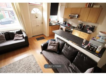 Thumbnail 3 bed terraced house to rent in Martin Terrace, Leeds