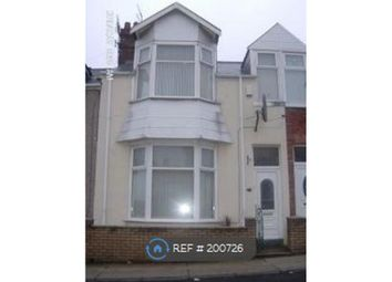 Thumbnail 3 bedroom terraced house to rent in Fordland Place, Sundeland