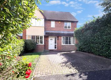4 bed detached house for sale in Mimosa Close, Langdon Hills SS16