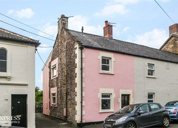 Thumbnail 2 bed cottage for sale in Leigh Street, Leigh Upon Mendip, Radstock, Somerset