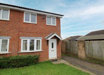 2 bed property to rent in Sandover, Northampton NN4
