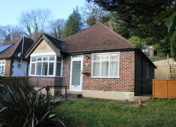 3 bed detached bungalow for sale in Portsmouth Road, Godalming GU7