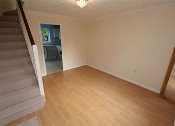 Thumbnail 2 bed terraced house for sale in Columbine Close, Bedford
