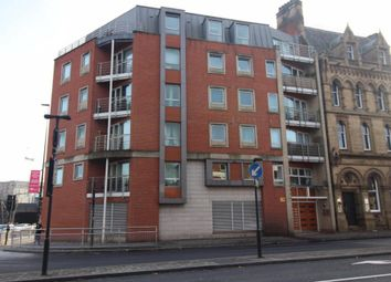 Thumbnail 2 bedroom flat to rent in Chapel Point, Chapel Street, Salford