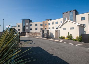 Thumbnail 2 bed flat for sale in The View, Abergele Road, Old Colwyn
